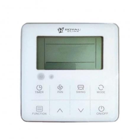 Проводной пульт управления для полупромышленных сплит-систем НС-1199728