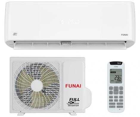 Сплит-система Funai EMPEROR DC-Inverter RACI-EM25HP.D03