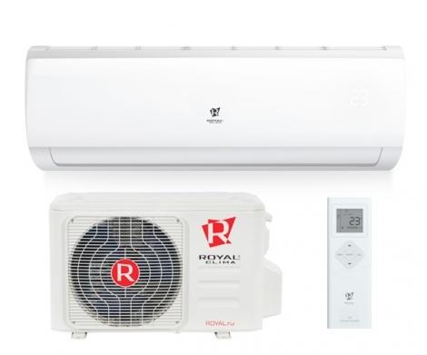 Сплит-система Royal Clima  Prestigio -RC-P25HN