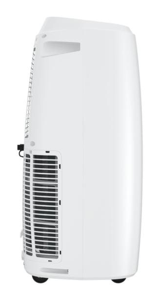 Мобильный кондиционер Royal Clima с электронным управлением Siesta RM-S58CN-E