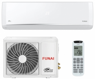 Сплит-система Funai SENSEI Inverter RACI-SN50HP.D03